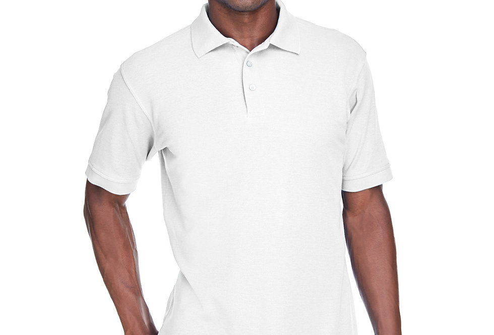 Harriton Men's 5 oz. Blend-Tek™ Polo M280