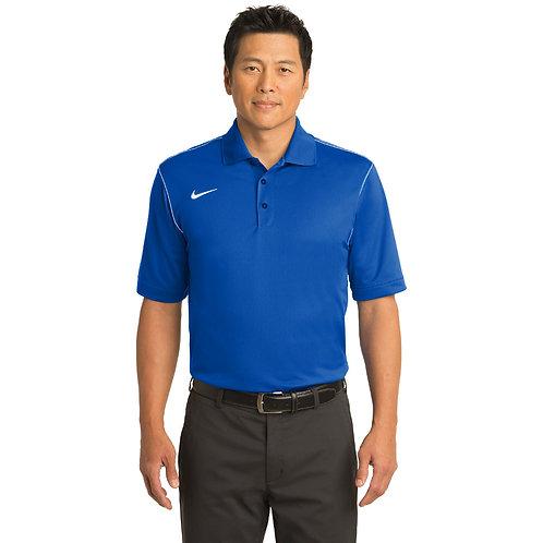 Nike Dri-FIT Sport Swoosh Pique Polo 443119