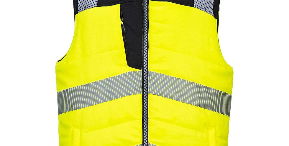 PW3 Hi-Vis Reversible Vest PW374