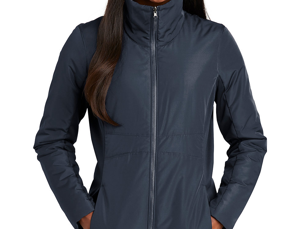 Port Authority ® Ladies Collective Insulated Jacket L902