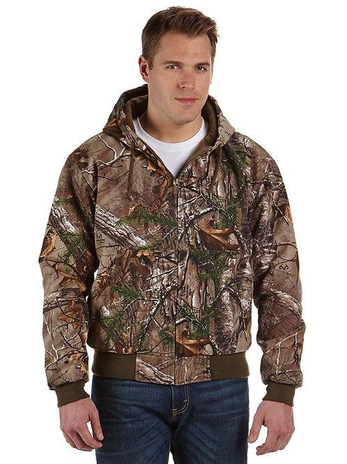 Dri Duck Men's Realtree® Xtra Cheyenne Jacket 5020R