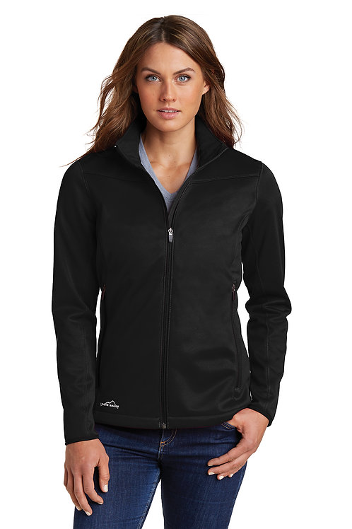 Eddie Bauer® Ladies Weather-Resist Soft Shell Jacket EB539EB539