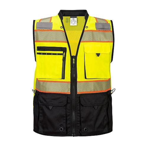 Premium Surveyor Vest US375