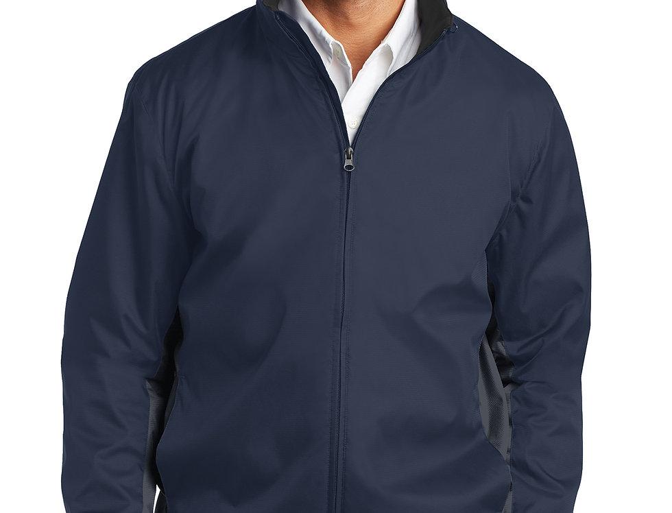 Port Authority® Core Colorblock Wind Jacket J330