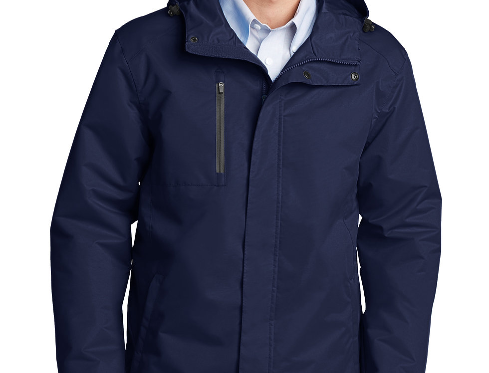 Port Authority® All-Conditions Jacket J331