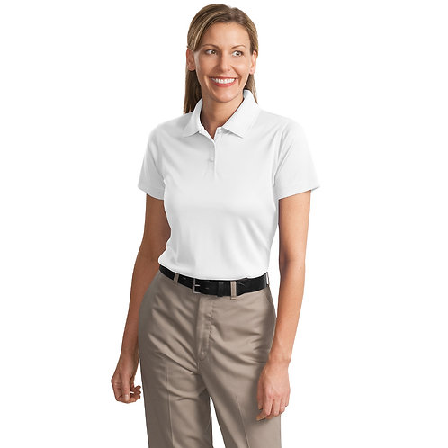 CornerStone Ladies Select Snag-Proof Polo CS413