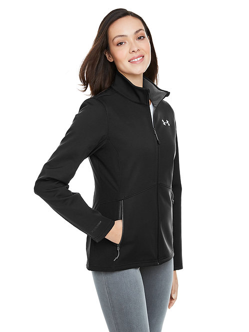 Under Armour Ladies' ColdGear® Infrared Shield Jacket 1321438