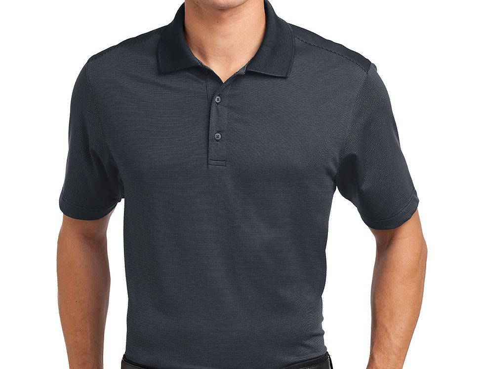 Port Authority Fine Stripe Performance Polo K558