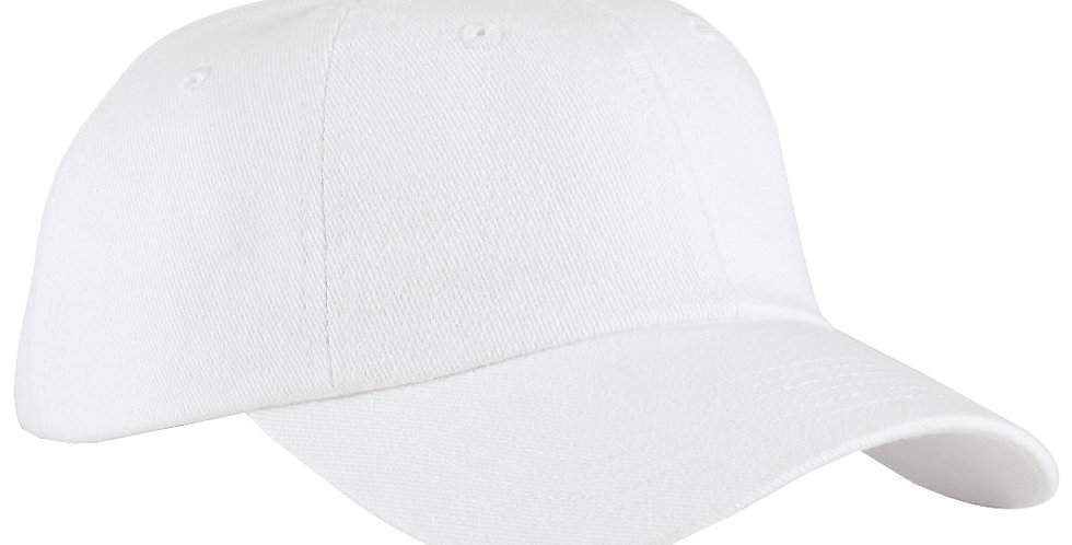 Port Authority Brushed Twill Cap BTU