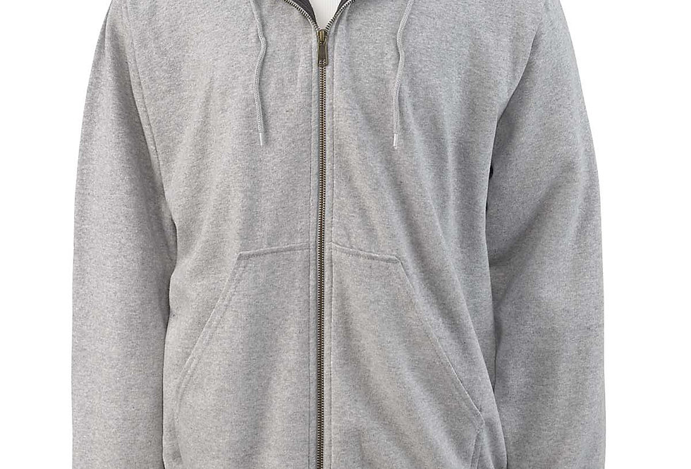 Dickies Men's 470 Gram Thermal-Lined Fleece Hooded Jacket TW382