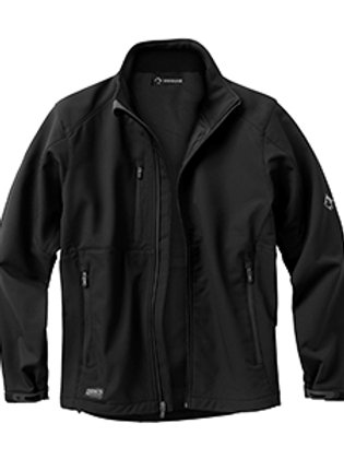100% Polyester Soft Shell Waterproof Fabric Acceleration Jacket 5365