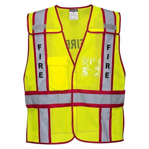Public Safety Vest US387