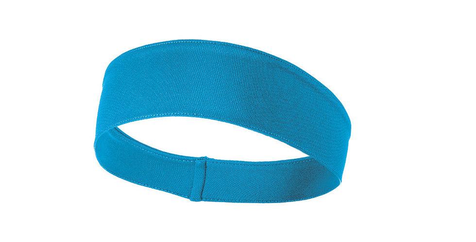 Sport-Tek PosiCharge Competitor Headband STA35