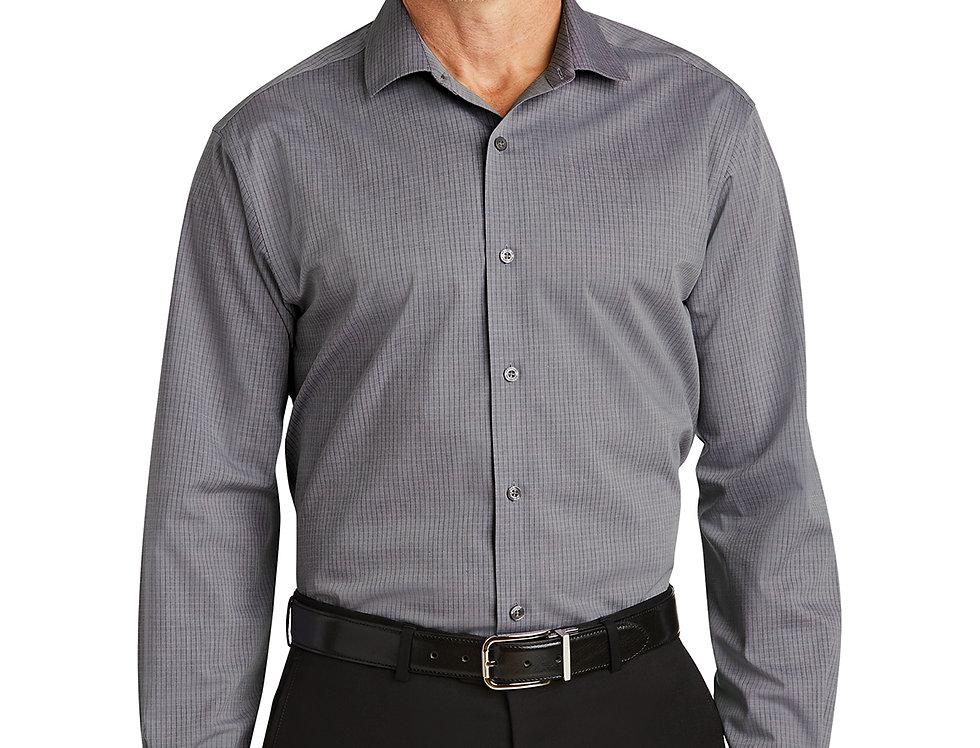 Red House® Graph Check Non-Iron Shirt RH81