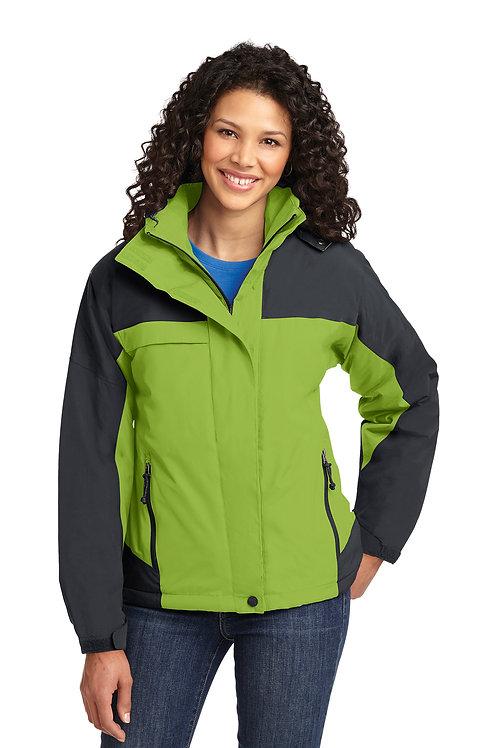 Port Authority® Ladies Nootka Jacket L792