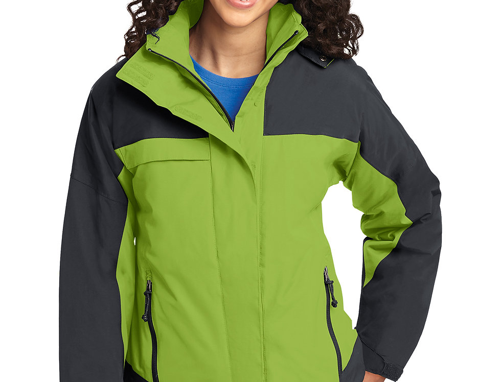 Port Authority® Ladies Nootka Jacket L792