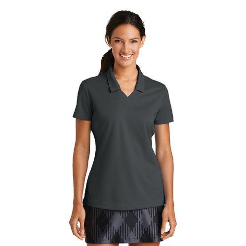 Nike Ladies Dri-FIT Micro Pique Polo 354067