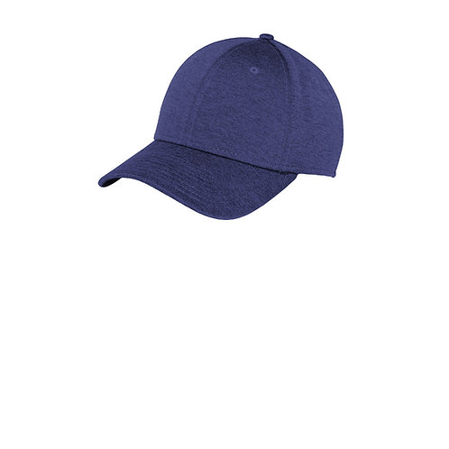 New Era Shadow Stretch Heather Cap NE703