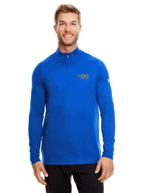 Under Armour Men's UA Tech™ Quarter-Zip 1300131