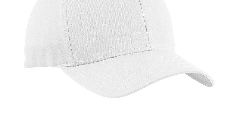 Port Authority Flexfit Cotton Twill Cap C813