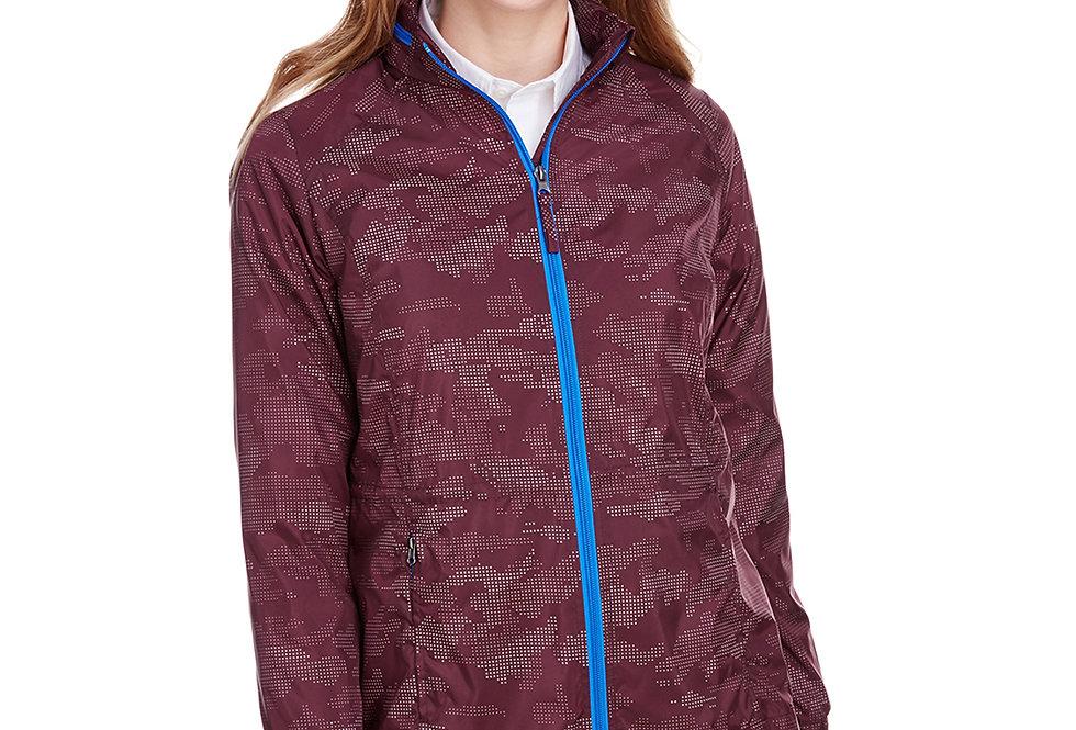 North End Ladies' Rotate Reflective Jacket NE711W