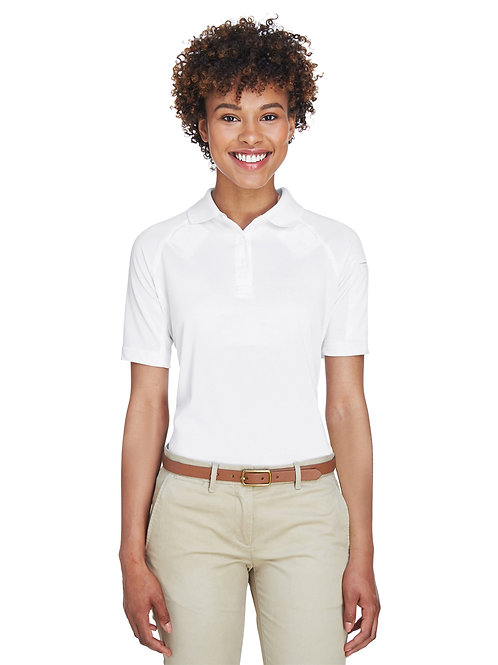 Harriton Ladies' Tactical Performance Polo M211W