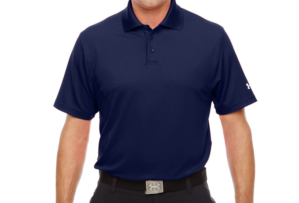 Under Armour Men's Corp Performance Polo 1261172