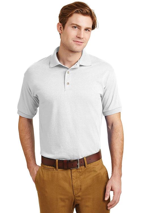 Gildan DryBlend 6-Ounce Jersey Knit Sport Shirt 8800