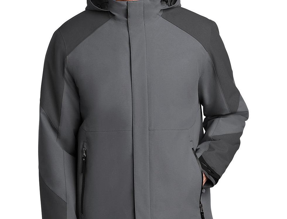 Port Authority ® Insulated Waterproof Tech Jacket J405