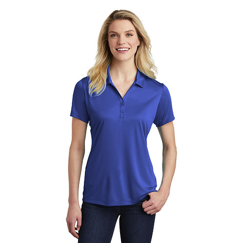 Sport-Tek Ladies PosiCharge Competitor Polo LST550