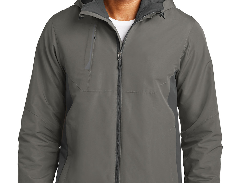 Port Authority® Merge 3-in-1 Jacket J338