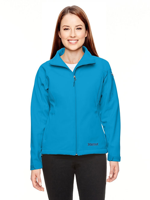 Marmot Ladies' Gravity Jacket 85000