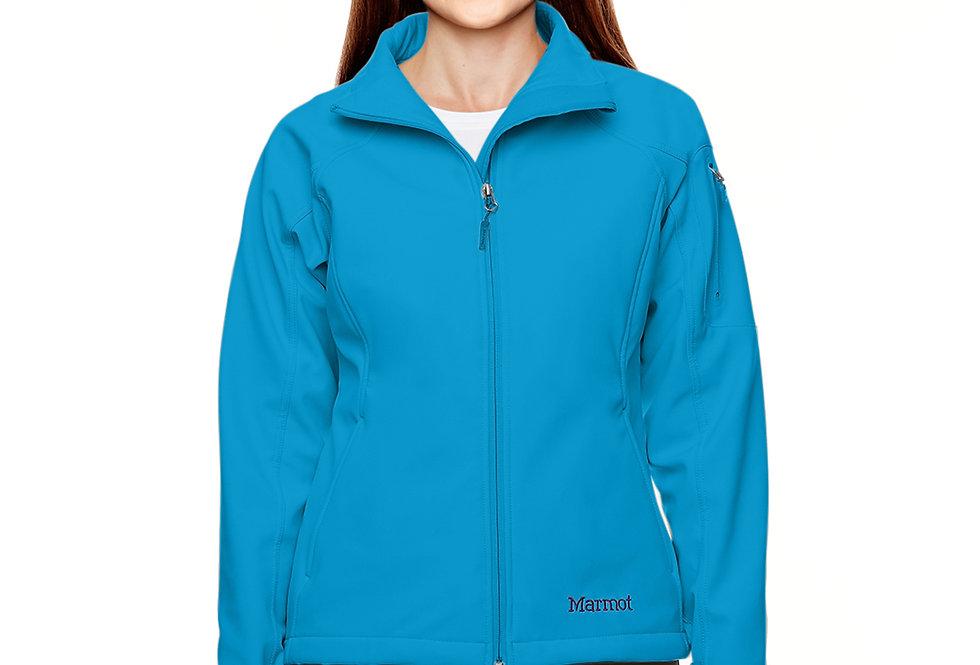 Marmot Ladies' Gravity Jacket 85000