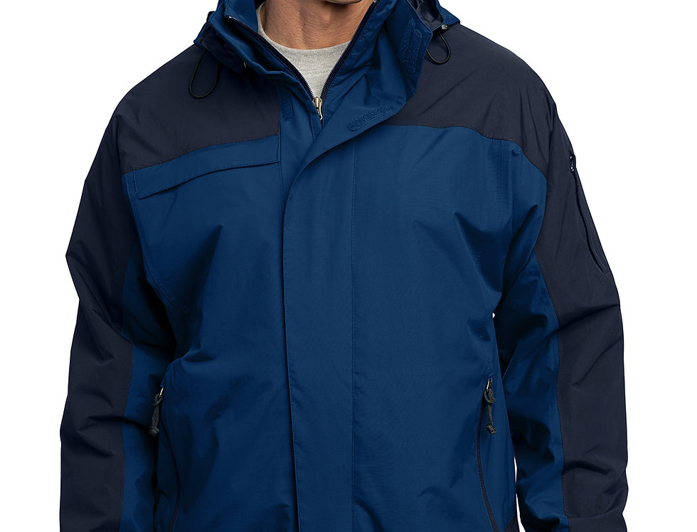 Port Authority® Tall Nootka Jacket TLJ792