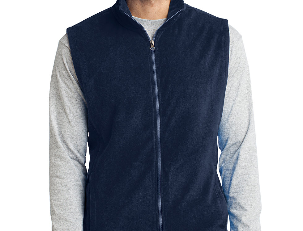 Port Authority® Microfleece Vest F226