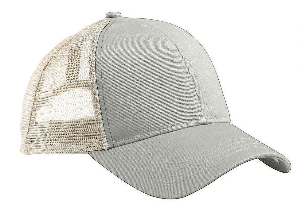 econscious Eco Trucker Organic/Recycled Hat EC7070