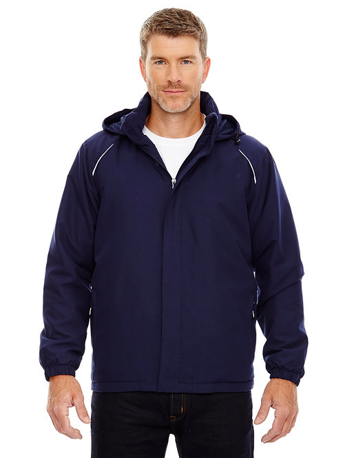 Core 365 Men's Tall Brisk Insulated Jacket 88189T