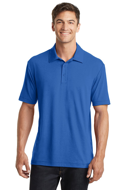 Port Authority Cotton Touch Performance Polo K568