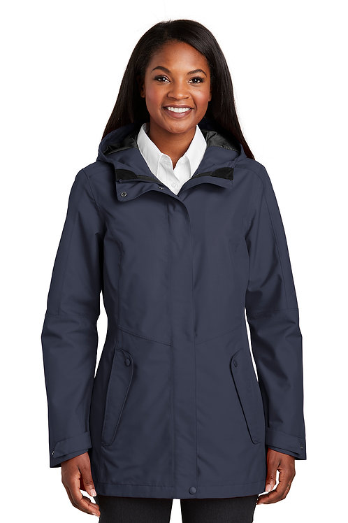 Port Authority ® Ladies Collective Outer Shell Jacket L900