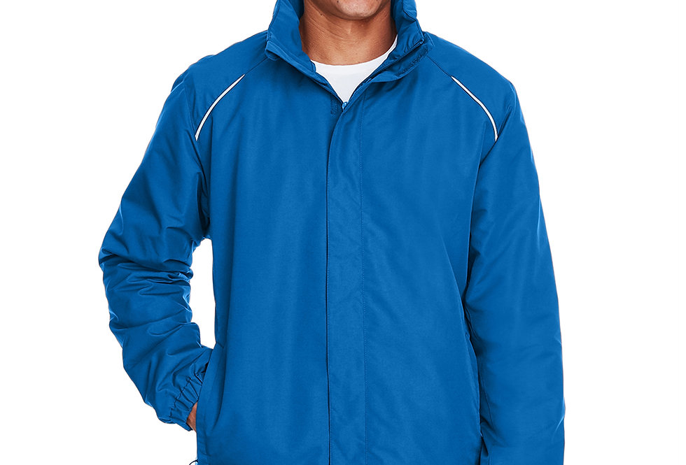 Core 365 Men's Profile Fleece-Lined All-Season Jacket 88224