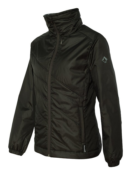 DRI DUCK - Women's Solstice Thinsulate™ Lined Puffer Jacket - 9413