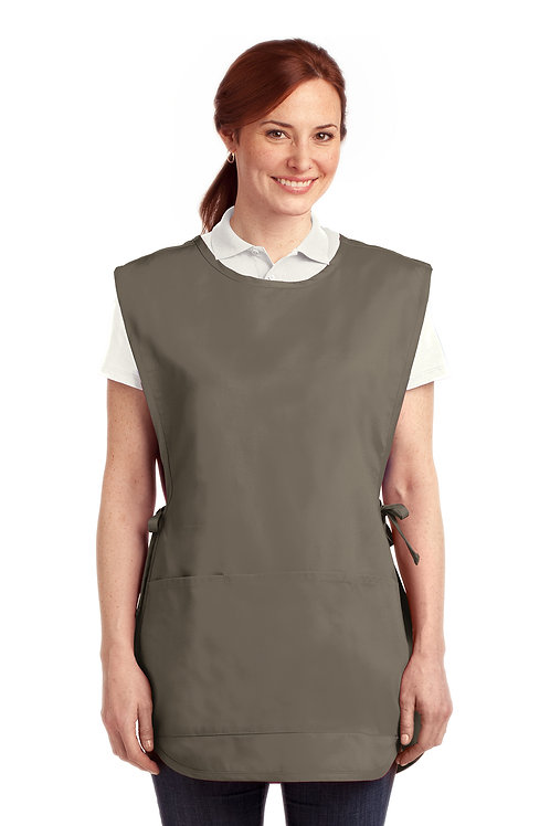 Port Authority® Easy Care Cobbler Apron with Stain Release A705