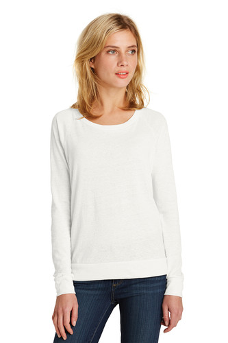 be32bbef Alternative Women's Eco-Jersey™ Slouchy Pullover