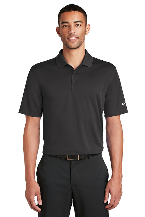 Nike Dri-FIT Players Polo with Flat Knit Collar 838956