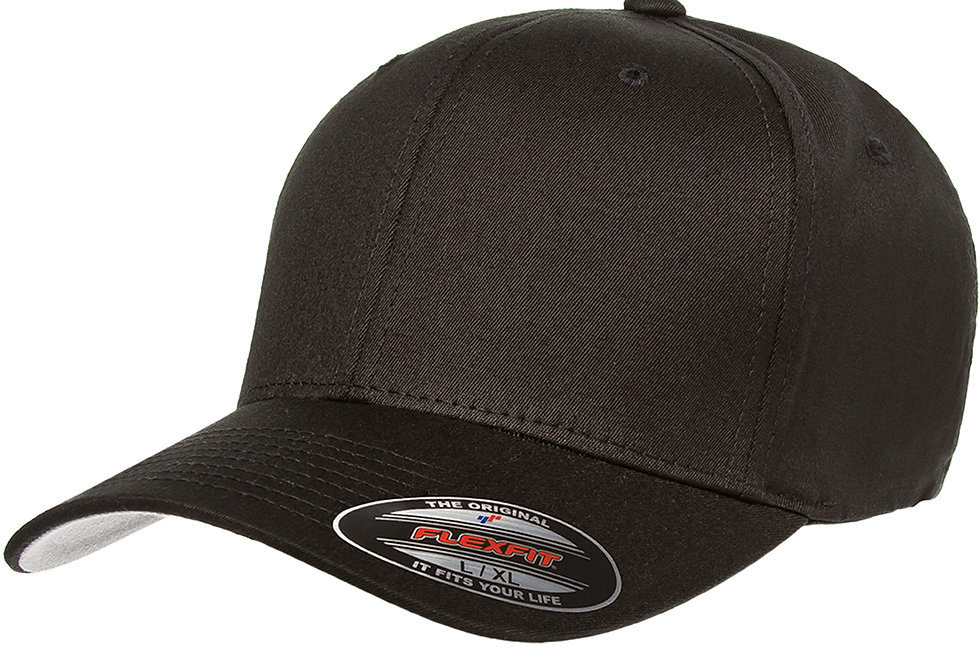 Flexfit Adult Value Cotton Twill Cap 5001