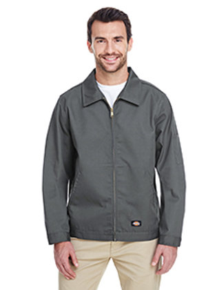 Dickies Men's 8 oz. Unlined Eisenhower Jacket JT75