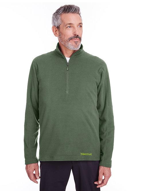 Marmot Men's Rocklin Fleece Half-Zip 901076