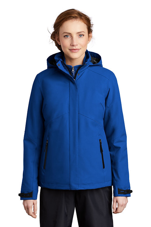 Port Authority ® Ladies Insulated Waterproof Tech Jacket L405