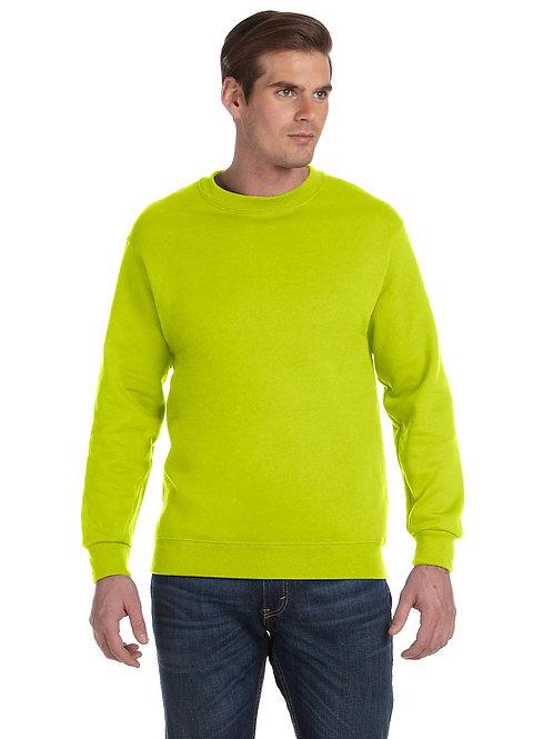 Gildan Adult DryBlend® Adult 9 oz., 50/50 Fleece Crew G120