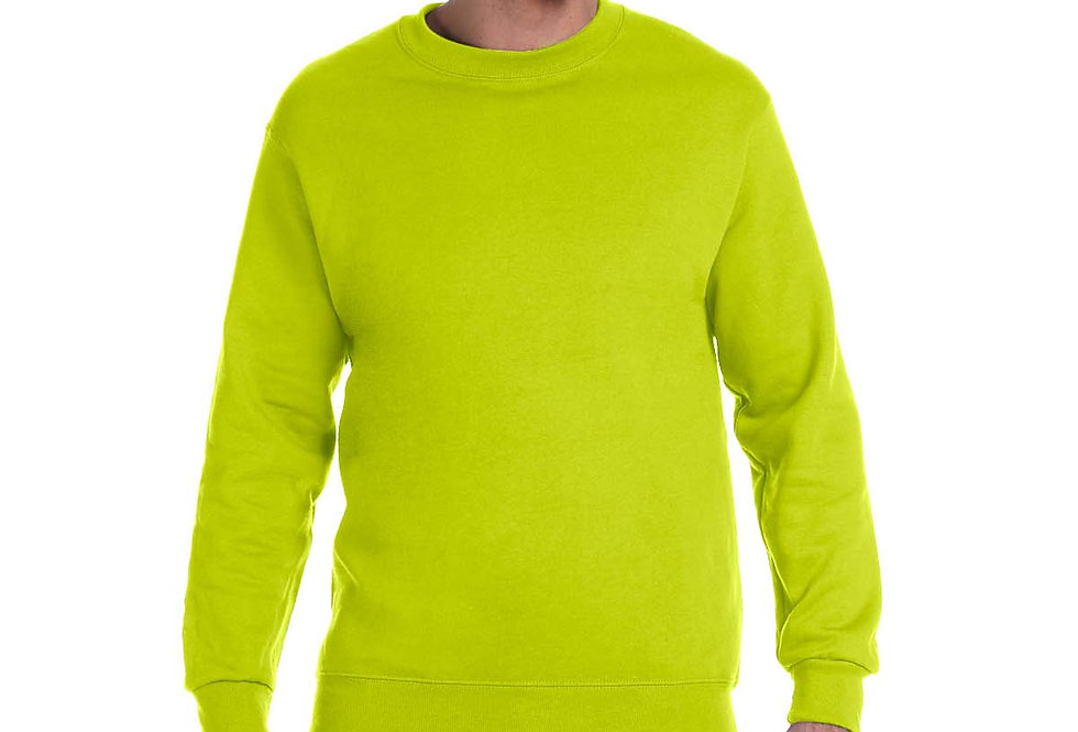 Gildan Adult DryBlend® Adult 9 oz., 50/50 Fleece Crew G120